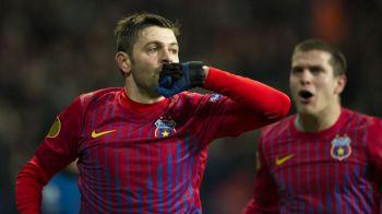 Raul Rusescu, OUT de la Osmanlispor! Vine la Steaua? Anuntul facut de turci