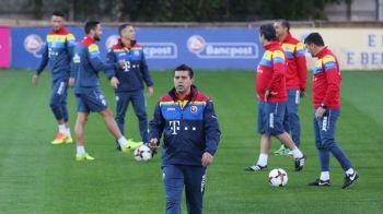 Sub Congo si Iran! Romania incheie anul pe locul 41 in clasamentul FIFA! Germania, prima inainte de Mondial