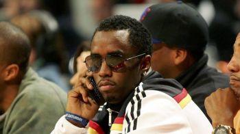 Puff Daddy poate deveni primul rapper care cumpara cu club de fotbal in State