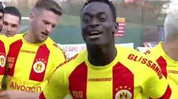Golgheterul care s-a propus la Steaua ajunge pana la urma in Liga I! Echipa care vrea sa-l aduca pe Mediop pentru a doua parte a sezonului