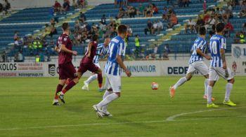 CFR Cluj si Poli Iasi, schimb spectaculos de jucatori! Super Dan a cerut doi oameni din echipa lui Stoican