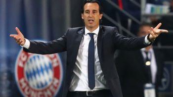 Cei 7 magnifici! Spaniolii anunta care sunt cei sapte antrenori pe care PSG ii vizeaza pentru inlocuirea lui Emery
