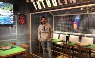 Messi si-a deschis restaurant la Barcelona si l-a invitat mai intai pe Suarez! Tricourile tripletei MSN, la loc de cinste! Cum arata localul: GALERIE FOTO