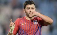Rusescu, tot mai aproape de intoarcerea la Steaua! Anuntul facut de conducerea clubului
