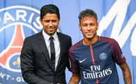 """O noua lovitura din partea seicilor lui PSG, dupa transferul lui Neymar: """"Vor sa cumpere INIMA Barcelonei!"""""""