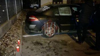 ULTIMA ORA | Descoperire macabra a politistilor la Iasi: un fost campion al Romaniei la box, gasit mort in masina