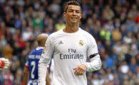 """Reactia INCREDIBILA a lui Ronaldo, dupa ce s-a cerut sa fie trimis la INCHISOARE: """"Sunt prizonierul lor deja!"""""""
