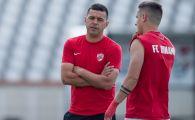 """Contra si Mutu, aratati cu degetul chiar de capitanul lui Dinamo: """"Fara deciziile astea, Dinamo era cel putin pe 3 acum!"""""""
