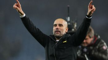 Cat costa fericirea in fotbal: Guardiola, 1 MILIARD de euro cheltuiti pe transferuri! A spart intr-un an la City cat in 4 ani la Barca