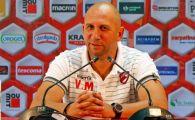 Dinamo face un transfer important! Fost finalist din Europa League ajunge in Stefan cel Mare