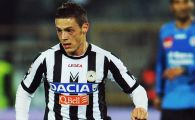 Anunt nesperat pentru Gabi Torje: E dorit din nou in Serie A! Ce echipa vrea sa-l transfere in aceasta iarna