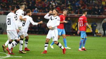 Nu doar ca nu-l dau pe Baluta la FCSB, dar se intaresc cu un fotbalist care i-a invins pe ros-albastri in Europa! Ce transfer negociaza Craiova