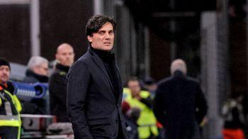 Dat afara de Milan, Vicenzo Montella va antrena echipa cu cele mai multe trofee Europa League!