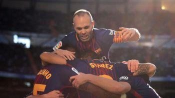 Revenire de senzatie pentru Barcelona: se intoarce omul de 100 de milioane de euro! Primul meci in care va juca