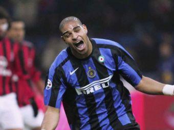 """S-a intors Adriano! Brazilianul a revenit pe teren cu gol: """"Este o onoare pentru mine sa fiu aici!"""""""