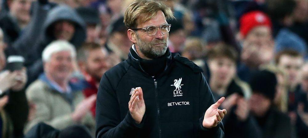 Liverpool pregateste un nou transfer BOMBA dupa Van Dijk! Care este jucatorul pe care Klopp vrea sa-l ia Barcelonei