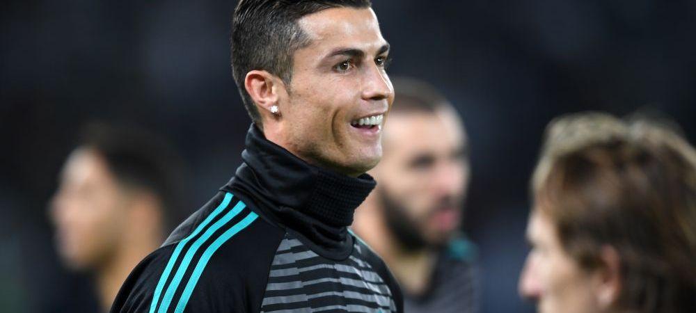 Cristiano Ronaldo a luat DECIZIA! Dispare din fotbal dupa ce se va RETRAGE! Ce vrea sa faca