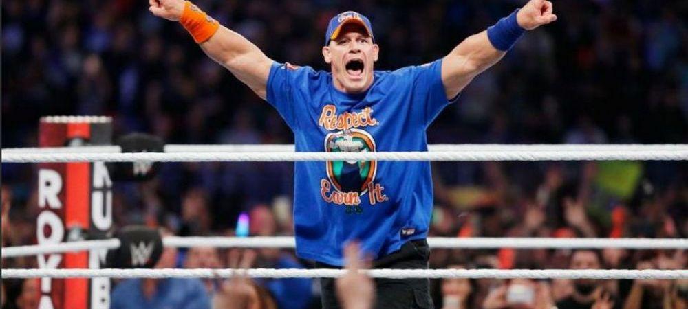 S-a aflat SALARIUL lui John Cena! Cati bani a putut sa castige superstarul din wrestling in 2017! Nu a fost pe primul loc