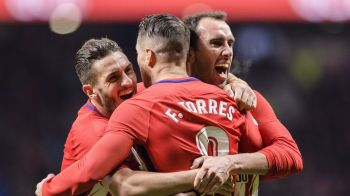 OFICIAL! Un transfer urias in Europa a fost anuntat in ultima zi din 2017! Pe cine a prezentat Atletico Madrid