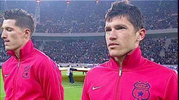 """Cristi Tanase a raspuns OFERTEI de la Steaua: """"Am avut momente superbe acolo, mereu ma gandesc la ei!"""" De ce nu se intoarce ACUM"""