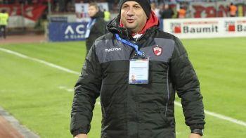"""Primul transfer al lui Miriuta in acest an? A castigat titlul in Liga 1, acum s-ar intoarce in Romania: """"Dinamo suna tentant!"""""""