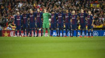 """Prima MUTARE pregatita de Barcelona in aceasta iarna: """"Urmeaza sa semneze!"""" Lovitura pe care vor sa i-o dea lui Guardiola"""