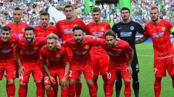 """Am acceptat din prima! Am venit la Bucuresti si am semnat imediat!"" Jucatorul care regreta ca s-a grabit sa vina la Steaua"