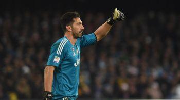 """Buffon si-a ales urmasul la Juventus: """"Nu ar fi o greseala daca ar veni la Juventus!"""" Transferul neasteptat care ar provoca o revolta"""