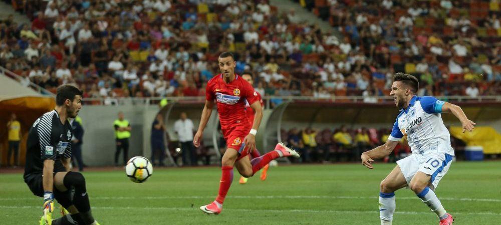ASALT total la Baluta! Gigi Becali a venit cu o noua oferta BOMBA: 2.5 milioane de euro plus un jucator! Ce raspuns a primit Steaua