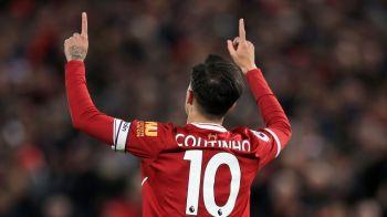 Coutinho a luat decizia finala si le-a comunicat-o celor de la Liverpool! Ce se intampla cu transferul la Barcelona