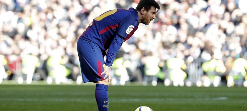 Transferul care l-a SPERIAT pe Messi! Pe cine crede starul Barcei ca va lua Real Madrid