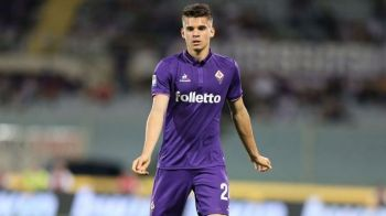 Acesta sa fie cu adevarat motivul pentru care Ianis Hagi nu a prins niciun minut la Fiorentina? Dezvaluire importanta facuta de italieni