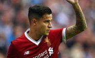 """Transferul lui Coutinho, anuntat pe prima pagina: """"Liverpool cedeaza!"""" Suma COLOSALA pe care o va plati Barcelona"""