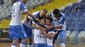 """Este CSU Craiova principala favorita la castigarea titlului in Liga 1? """"Ingredientele"""" care ii pot transforma pe olteni in campioni"""