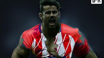 I-au trebuit doar 5 minute pentru gol! Diego Costa, revenire de SENZATIE la Atletico. Ce a reusit