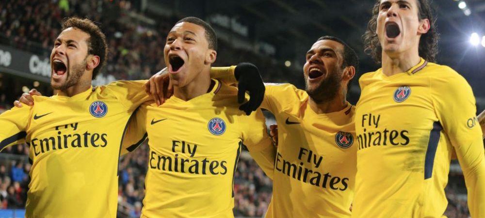 Ce LOVITURA da PSG! Seicii vor sa creeze echipa INVINCIBILA dupa transferurile lui Neymar si Mbappe! Cine vine in locul lui Emery