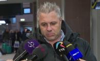 """De Amorim trebuie sa demonstreze ca la Steaua i s-a facut o nedreptate!"" Sumudica este aproape sa-l transfere si pe Grozav! Ce spune despre Ionita"