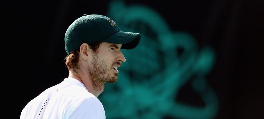 """Anunt GROAZNIC pentru Andy Murray: """"Poate pune punct carierei!"""" Reactiile lui Djokovic si Nadal"""