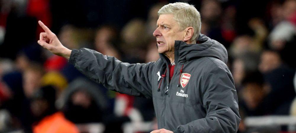 Arsenal a gasit inlocuitorul perfect pentru Sanchez! Wenger este pregatit sa faca un MEGA TRANSFER