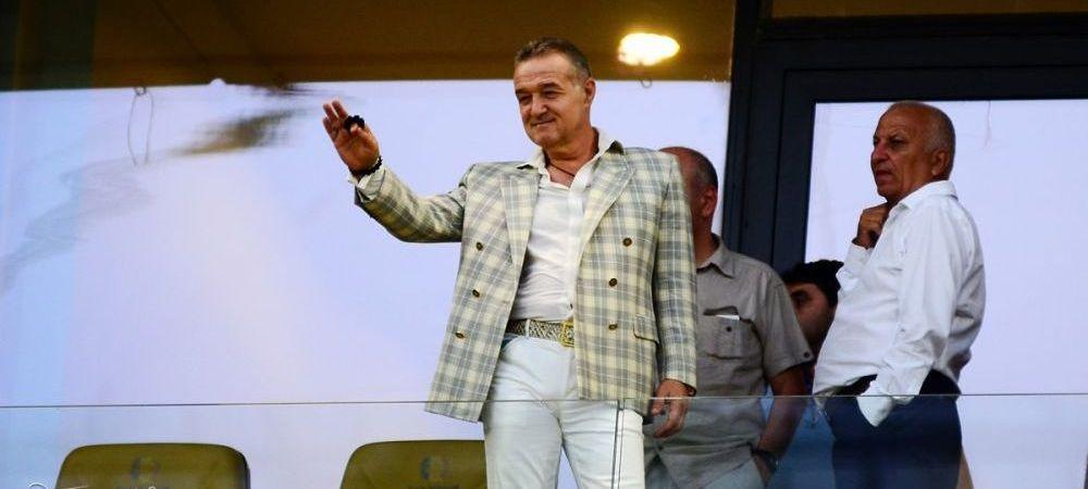 """Becali anunta UN SUPER TRANSFER la Steaua! """"Dau 2,5 milioane si ma bat in Europa!"""" Conditia pentru super lovitura iernii"""