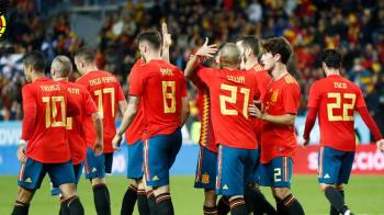 'Transfer' de milioane in nationala Spaniei! Unul dintre golgeterii Europei ar putea juca langa Morata si David Silva
