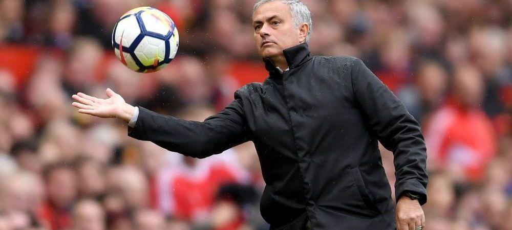Mai tare decat transferul lui Coutinho la Barcelona! Mutarea pe care o pregateste Mourinho in vara: conducerea lui United, luata prin surprindere