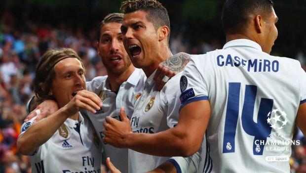 """Un fel de Robin Hood, un fel de Fat-Frumos! """"Poate Ozil sa-mi semene. Vreau sa il inlocuiesc pe Ronaldo la Real!"""" Dinamo da lovitura cu NOUL RONALDO!"""