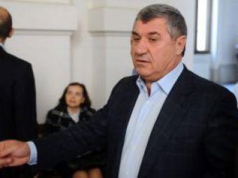 """Victor Becali, eliberat din inchisoare! Cristi Borcea este singurul condamnat in """"Dosarul Transferurilor"""" care ramane dupa gratii"""