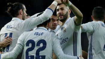 Fara emotii! Real Madrid a castigat cu Numancia dupa doua penalty-uri si un gol marcat in prelungiri!
