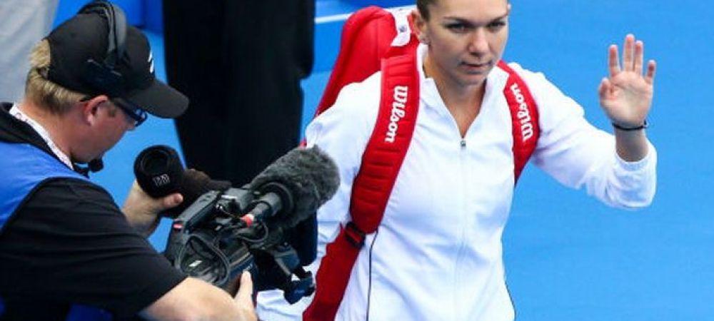 Reactia lui CTP dupa calificarea Simonei Halep in finala! Care sunt cele doua ARME castigate inainte de Australian Open