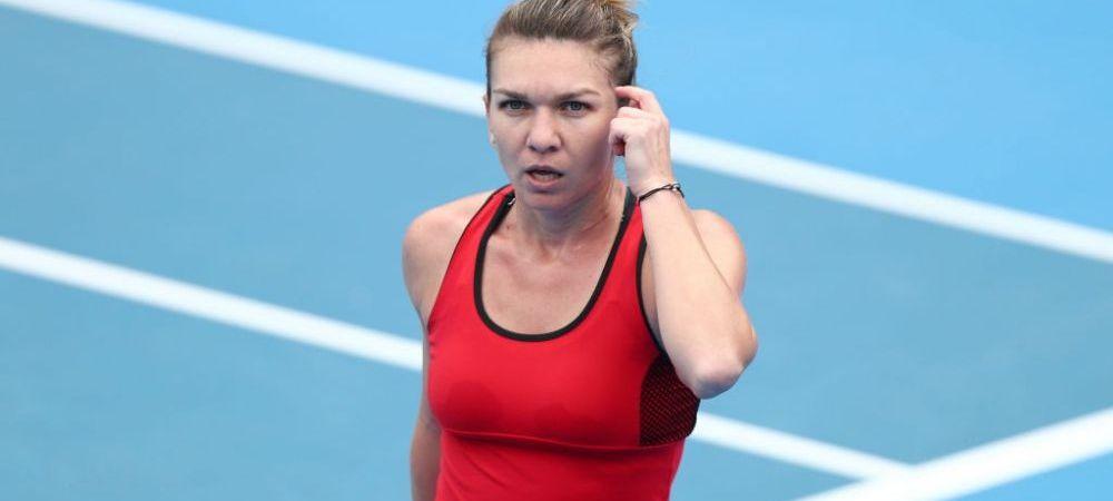 CALCULE: Cum poate pierde Simona Halep locul 1 pana la Australian Open si ce se intampla cu ierarhia de la Melbourne