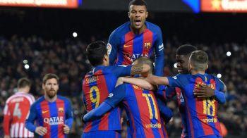 Barca, dezlantuita pe piata transferurilor! Dupa Coutinho, catalanii au batut palma si pentru un fundas central