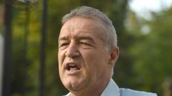 """""""Sa-si vada de OILE lui!"""" Oltenii il ataca pe Becali, dupa tentativa de transfer a lui Baluta! Mesaj dur pentru rivalul de la Steaua"""