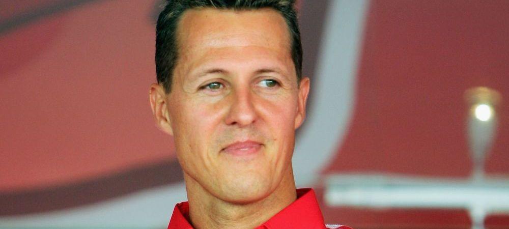 """Schumacher a implinit 49 de ani. Vesti bune din partea medicilor: """"Isi poate vedea copiii crescand!"""""""